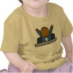¡Soooo grande! (Versión del muchacho 2) Camisetas