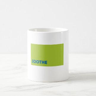 Soothe Coffee Mug