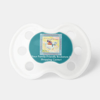 Soothe Your Crying Baby With Our Cute Pacifier! Pacifier