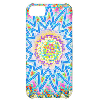 Soothing BlueStar Art Buy the art you love iPhone 5C Cases
