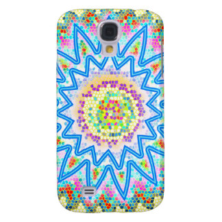 Soothing BlueStar Art : Buy the art you love Galaxy S4 Covers