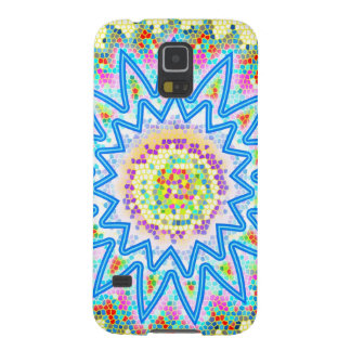 Soothing BlueStar Art : Buy the art you love Galaxy S5 Case