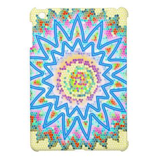 Soothing BlueStar Art : Buy the art you love iPad Mini Cover
