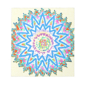 Soothing BlueStar Art Buy the art you love Notepads