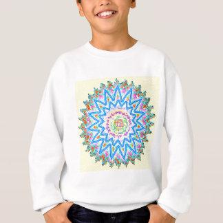 Soothing BlueStar Art : Buy the art you love Sweatshirt