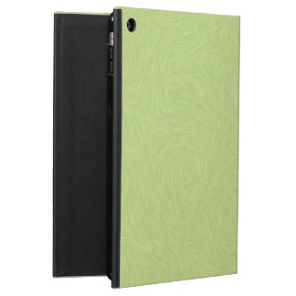 Soothing Green Case For iPad Air
