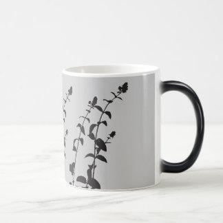 soothing mint magic mug