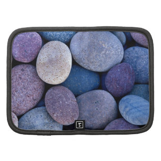 Soothing pebbles organizer