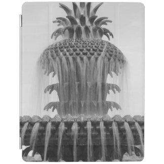 Soothing Pineapple iPad Cover