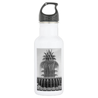 Soothing Pineapple Water Bottle
