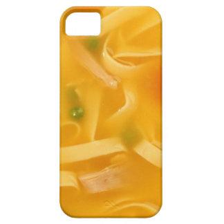 Sopa de fideos iPhone 5 Case-Mate coberturas