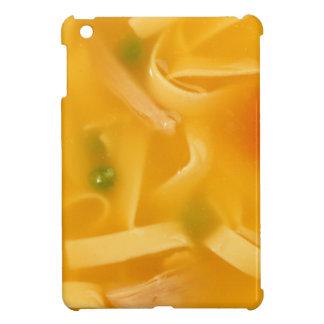 Sopa de fideos iPad mini coberturas