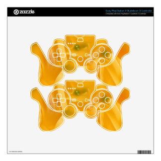 Sopa de fideos mando PS3 calcomanías