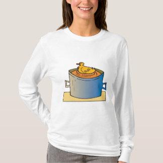 sopa de pato playera