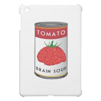 sopa del cerebro