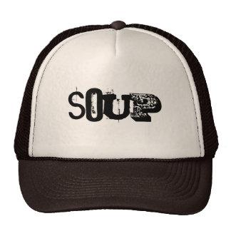 SOPA GORROS