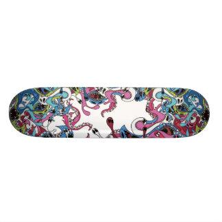 sopa primordial tablas de skate