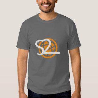 SOPAC2 T-shirt, Front T Shirt