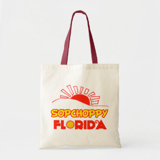 Sopchoppy, Florida Tote Bags