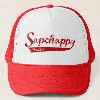 Sopchoppy Trucker Hat