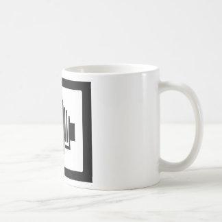 Sopeed Camera Coffee Mug