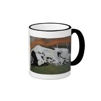 Sopha Squasher Mug