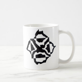 Sophia Castagnola Classic White Coffee Mug