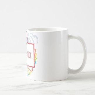 Sophia Coffee Mug