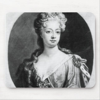 Sophia Dorothea, Queen of Prussia Mouse Pad