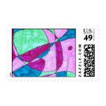 Sophia McGrath Postage Stamp