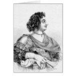 Sophia, princesa Palatine del Rin Tarjeta