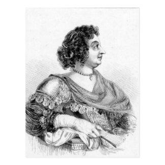 Sophia, princesa Palatine del Rin Tarjetas Postales