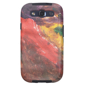 SOPHIA'S MASTERPIECE SAMSUNG GALAXY S3 COVERS