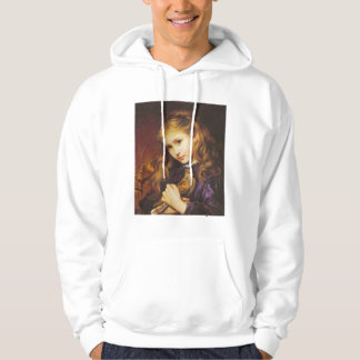 Sophie Anderson The Turtle Dove Hoodie