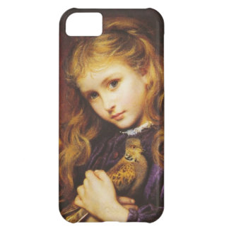 Sophie Anderson The Turtle Dove iPhone 5 Case