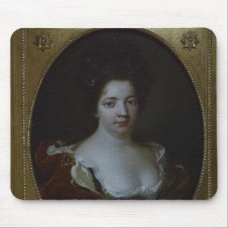 Sophie Charlotte von Preussen, c.1690 Mouse Pad