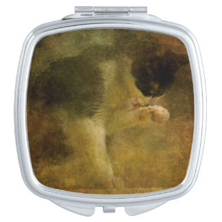 Sophie Compact Mirror