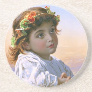 Sophie Gengembre Anderson: Dreaming Daisy