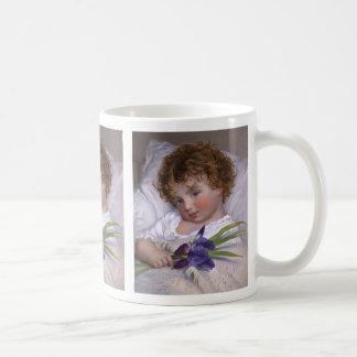 Sophie Gengembre Anderson: Prattling Primrose Coffee Mug
