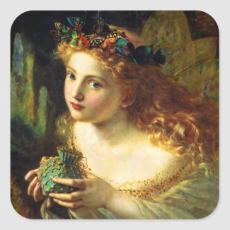 Sophie Gengembre Anderson: Take the Fair Face ...
