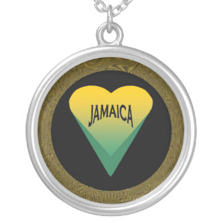 Sophie Jamaica Sterling Silver Necklace