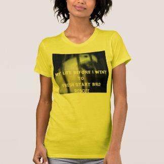 SOPHIE,  MY LIFE BEFORE I WENT TO FRESH START B... T-Shirt