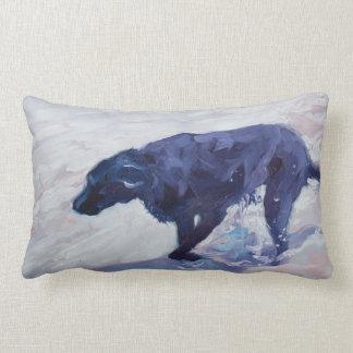 Sophie Pillow Labrador retriever