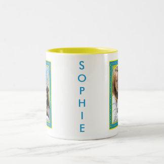 Sophie - taza de té Aussie