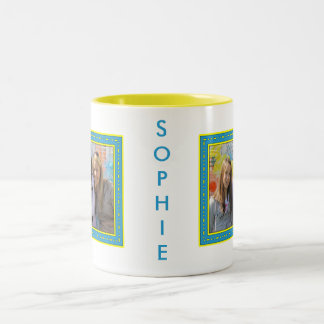 Sophie - taza de té Aussie - 18