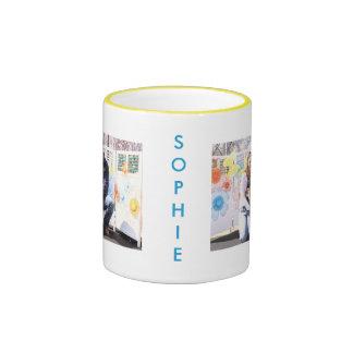Sophie - taza de té Aussie -25