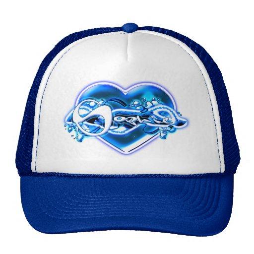 Sophie Trucker Hat