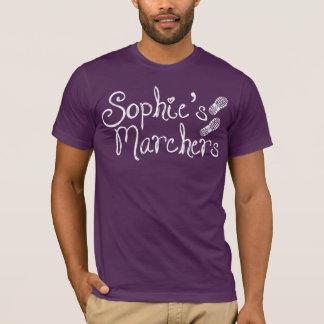 Sophie's Marchers Premium Men's T-Shirt