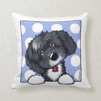 Sophie's Portrait Pillow