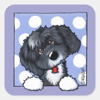 Sophie's Portrait Stickers